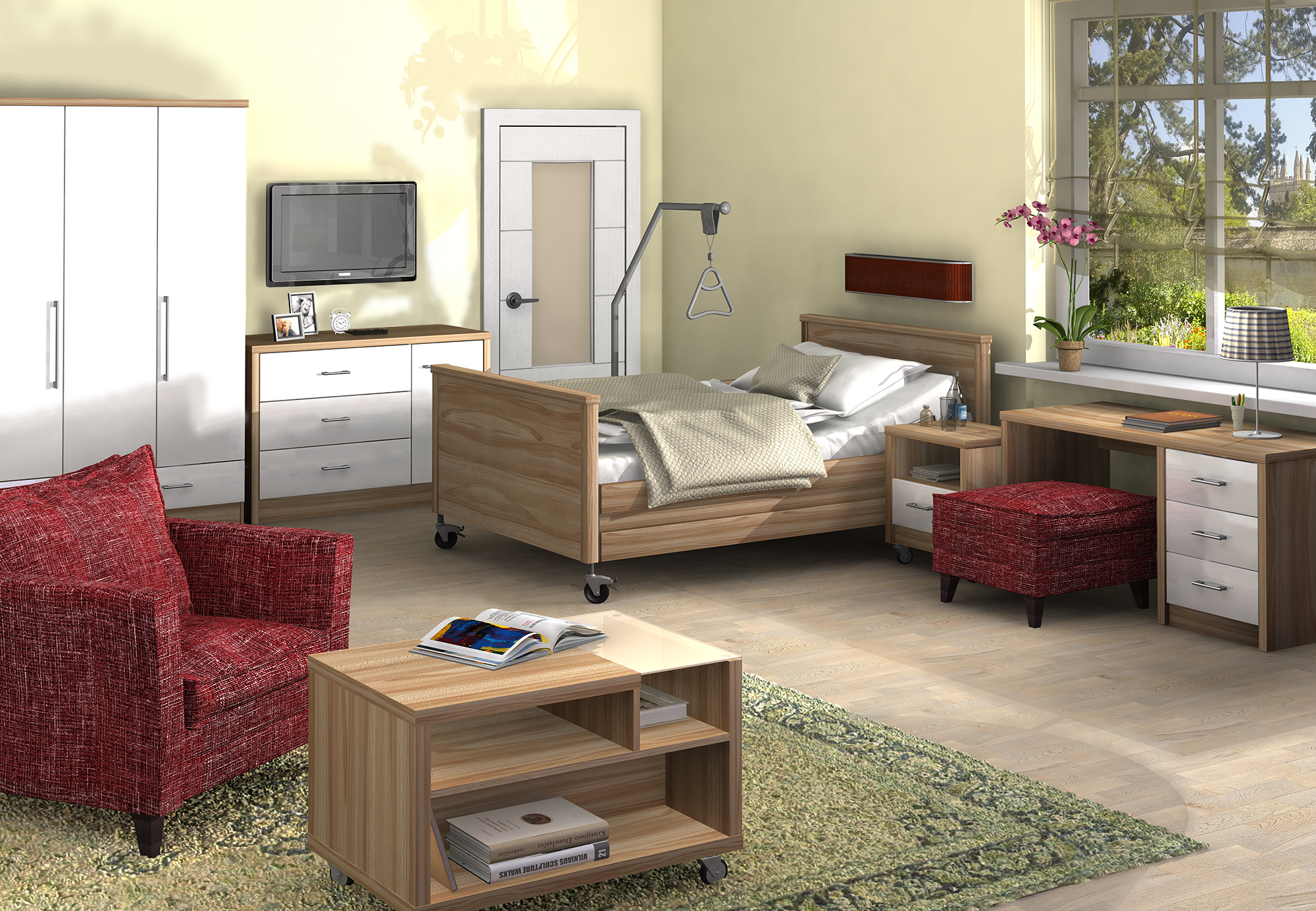 Come back FURNITURE FOR ACCOMMODATION SECTOR  STUDENT ACCOMMODATION    HOTELS   CARE HOME. Care homes furniture production   Nordicidea eu   FURNITURE FOR