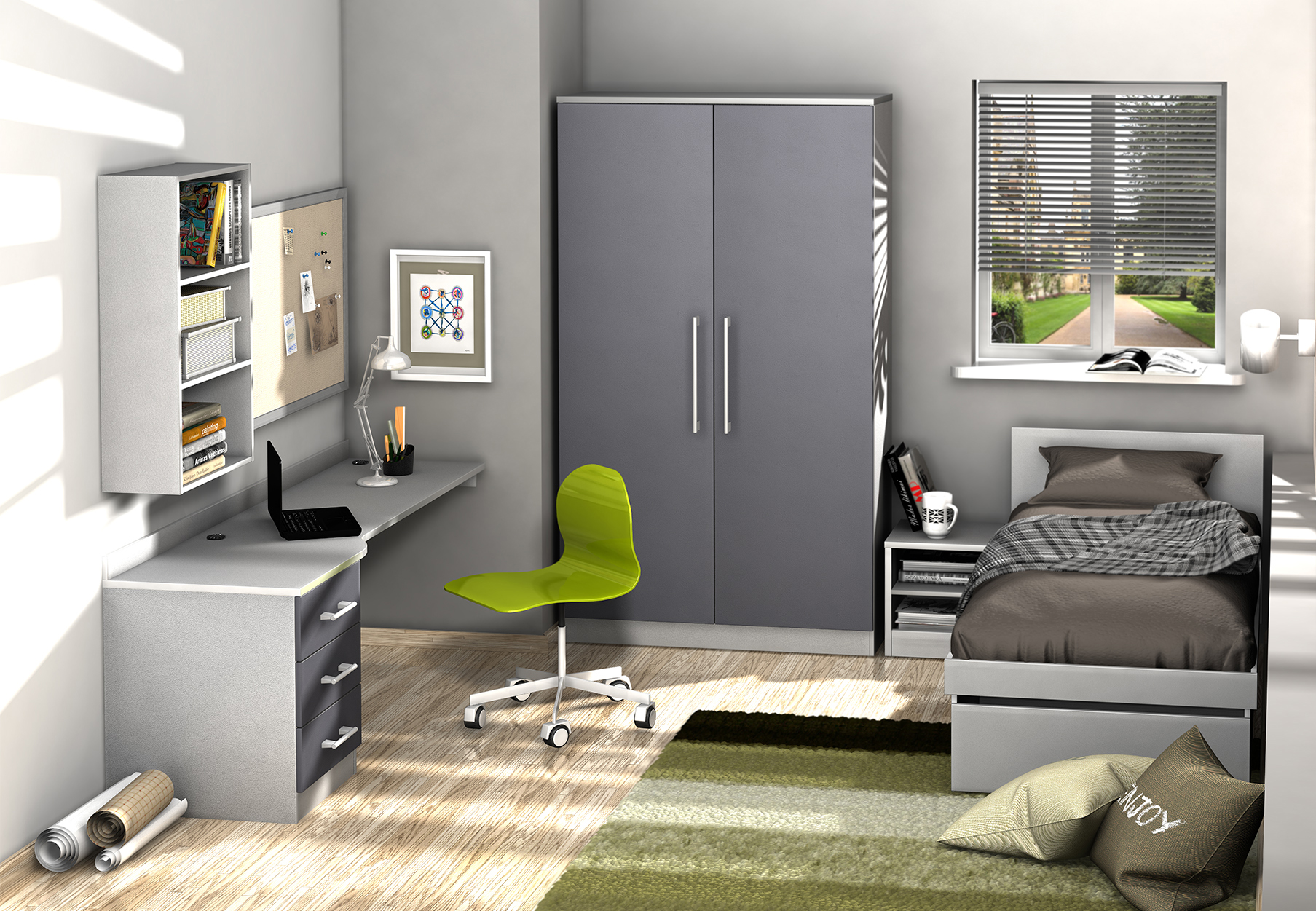 Come Back FURNITURE FOR ACCOMMODATION SECTOR
